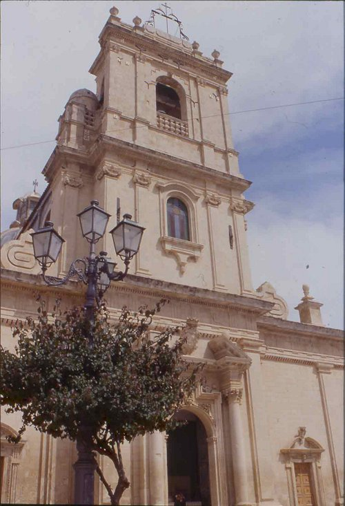 Avola - Chiesa Madre