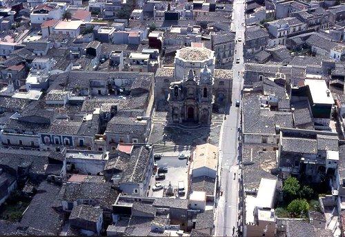 Ferla - Chiesa di S. Antonio