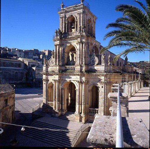 Palazzolo Acreide - Chiesa di San Paolo