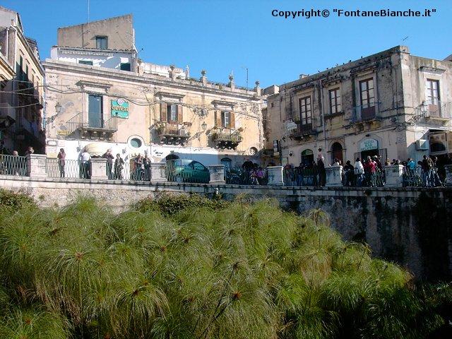 Ortigia centro storico della citt di siracusa for Centro benessere siracusa ortigia