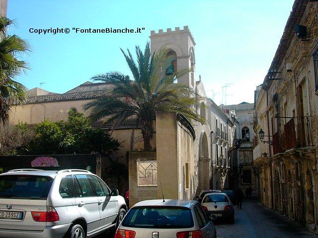 Ortigia centro storico della citt di siracusa for Hotel siracusa centro storico