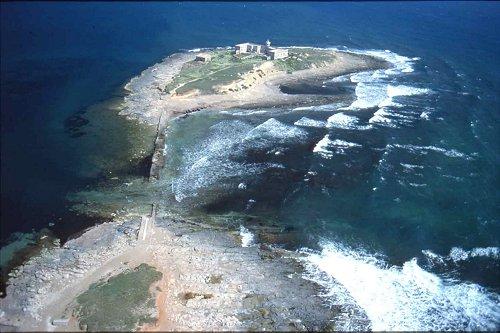 Portopalo di Capo Passero - Isola delle Correnti